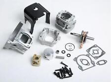 1/5 rc car Rovan 4 bolt 32cc Engine kit fit 1/5 hpi baja 5b Engines parts 852