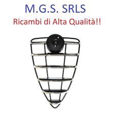 Griglia Maschera Scudo Radiatore Anteriore ALFA ROMEO MITO Cromata (2008/2013)