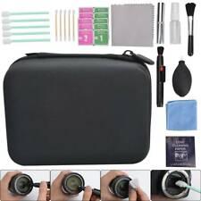 Portable Lens Camera Cleaning DSLR Kit For Canon/Nikon/Sony Panasonic SLR