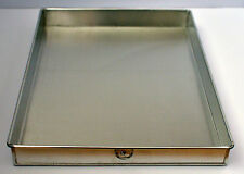 Rectangle Aluminium Cake Tin Baking Pan 30cm x 40cm