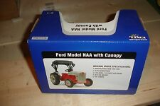 1/16 ford naa with canapy