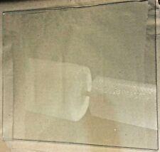 BEKO ODF21300 ODF22300 ODF24300,  etc OVEN BOTTOM DOOR MIDDLE GLASS (ODF3.06)