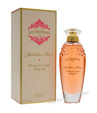 E COUDRAY  JACINTHE ET ROSE     100ml  Perfumed Body Oil Spray     NEW
