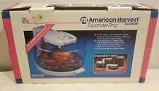 American Harvest Nesco Jet Stream Oven Expander RIng ER-3000 w Hinge