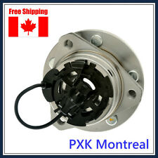 Front Wheel Bearing Hub Assembly Pontiac G6 2005 2006 2007 2008 2009 2010 ABS