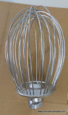 Hobart 12 Qt D Type Stainless Steel Wire Whip Part Number 00 275895