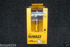 DEWALT DT4581 45MM SELF FEED WOOD AUGER DRILL BIT