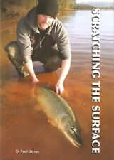 GARNER PAUL COARSE FISHING BOOK SCRATCHING THE SURFACE PIKE CARP hdbk BARGAIN