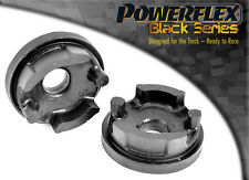 Powerflex BLACK Poly Bush For Lotus Elise 111R Front Engine Mount Insert