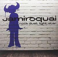Jamiroquai - Rock Dust Light Star [New Vinyl LP]