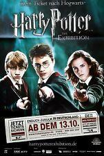 Harry Potter Plakat Poster 60x84 cm