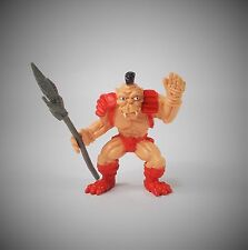 Monster In My Pocket - Ninja Warriors - Mohican Warlord