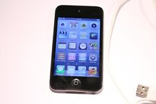 Apple iPod Touch 4th generazione (late 2010) NERO (8GB)