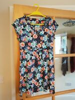 Fat Face ladies tunic/dress size 12 floral