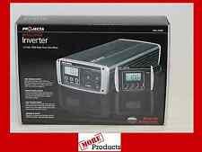 Projecta Intelli-Wave Inverter -  12 volt, IP1000 Watt, Pure Sine Wave