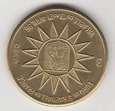 1996 - FRANCE - EURO DES VILLES / SAINT-RAPHAEL / 3 EURO