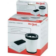 Pack filtros aspirador Dirt Devil M2828-3 M2827-8