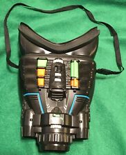 Spy Net Ultra Vision Goggles with 5 Vision Modes by Jakks Pacific, Night Vision