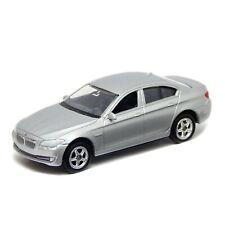 BMW 535i 5 Series 5er F10, Silver, Welly NEX Series 1:60 1:64 3 inch No. 52319