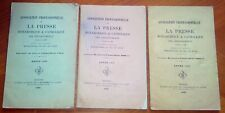 ASSOCIATION PROFESSIONNELLE DE LA PRESSE MONARCHIQUE & CATHOLIQUE ... SNCF 1935