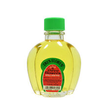Tres Flores Three Flowers Brilliantine Liquid 4oz / 118ml