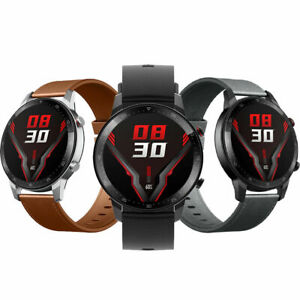 Original Nubia Red Magic Watch 1.39'' AMOLED Bluetooth Sports Smartwatch 5ATM