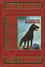ÉDITIONS DE LODI ARTHUR CONAN DOYLE + SHERLOCK HOLMES : LE CHIEN DES BASKERVILLE