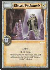 Warlord CCG - Warlord Saga of the Storm: Blessed Vestm. =>4E Overlord Kit Vers.
