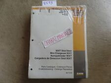 Case 95xt Skid Steer Parts Catalog Manual 7 2122