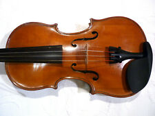 Hochwertige alte Violine Mittenwald 50er Jahre spielbereite 4/4 Geige