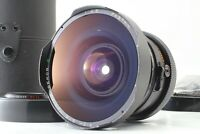【 Rare !! EXC+4 】 Mamiya Fisheye Sekor C 37mm f/4.5 Lens For RB67 Pro from JAPAN