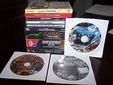 HIDDEN OBJECT POE MYSTERY PI BROOKS PHARAOH GHOST TITANIC SALEM WITCH AND MORE