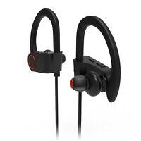 Bluetooth Headphones, Best Wireless Earbuds IPX7 Waterproof Sports Earphones