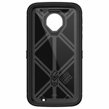 OtterBox DEFENDER SERIES Case for Motorola Moto Z Force Droid Edition (BLACK)