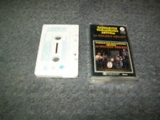 Excellent (EX) Case Condition Album Rock Music Cassettes