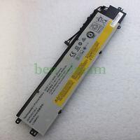 New L13M4P01 Laptop Battery For Lenovo Erazer Y40-70 Series L13L4P01 L13C4P01