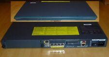 CISCO ASA5510 - Adaptive Security Appliance  1G