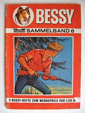 Bessy Sammelband 6, Bastei, Zustand 3