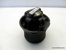 Heater Blower Motor-07 Peugeot 207 1.6 HDi 5door ref.381