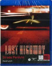 Blu Ray LOST HIGHWAY - Strade Perdute - (1996) di David Lynch......NUOVO