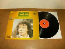 MICHEL SARDOU VOL.3 - LP FRANCE 70's - BARCLAY 6886 950