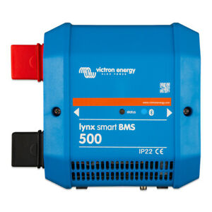 Victron Energy Lynx Smart BMS 500 - LYN034160200