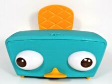 Disney - Phineas & Ferb Perry-Diculous Stereo Speaker System iPod Dock