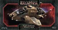Moebius 1/32 Battlestar Galactica Colonial Raptor #962