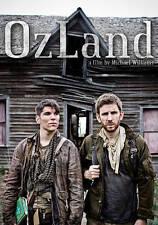 OzLand (DVD, 2016) New