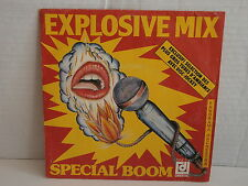 PANORAMA ORCHESTRA Explosive mix Special boom DPX 774