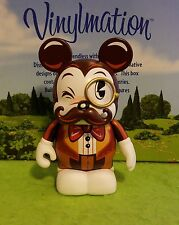 "Disney Vinylmation 3"" Park Set 1 Designer Series Mickey Mouse Non Variant"
