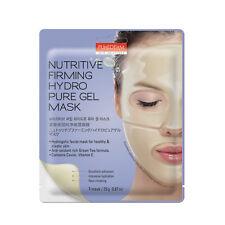 PUREDERM Nutritive Firming Hydro Pure Gel Mask, 25g/ Healthy & Elastic Skin