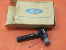 NOS 71 72 Ford F100 F250 Truck RH Tie Rod End 2WD D2TZ-3A130-B Genuine Ford