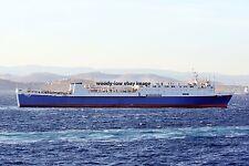 rp16093 - Ferry - SM Spyridon - photo 6x4